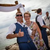 Blog - Best Wedding Celebrant - title Photo - Love Bird Ceremonies, Bennion Beach Trigg