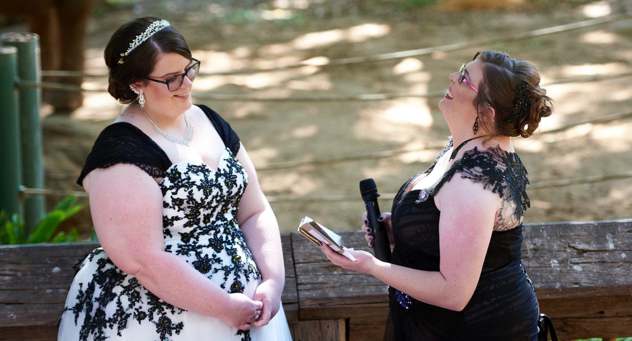 The Love Story Photography, Love Bird Ceremonies Marriage Celebrant Perth